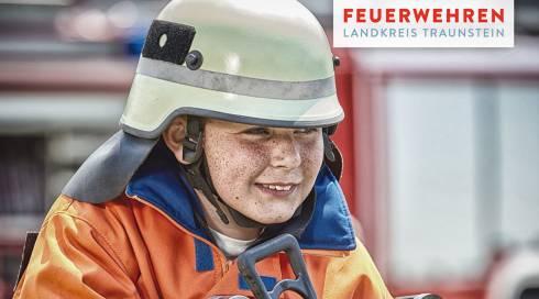 Jugend-Feuerwehr Infotag